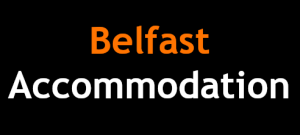Belfast Accomodation logo