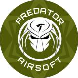 Predator+logo+Round1