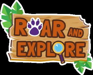 Roar Explore logo