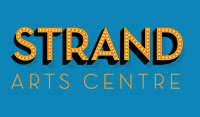 Strand-arts-logo