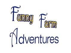 Funny Farm logo
