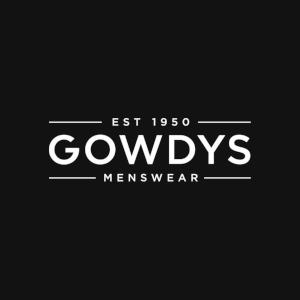 Gowdys logo