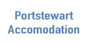 Portstewart Accomodation logo