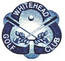 Whitehead Golf logo
