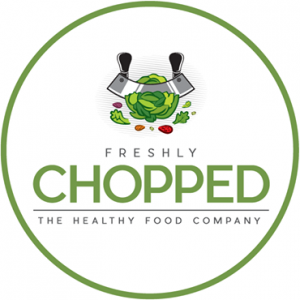 chopped logos